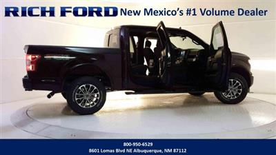 2019 F-150 SuperCrew Cab 4x4,  Pickup #92743 - photo 7