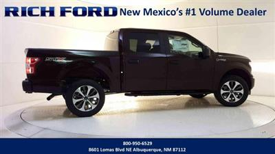 2019 F-150 SuperCrew Cab 4x4,  Pickup #92745 - photo 2