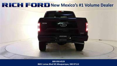 2019 F-150 SuperCrew Cab 4x4,  Pickup #92745 - photo 3