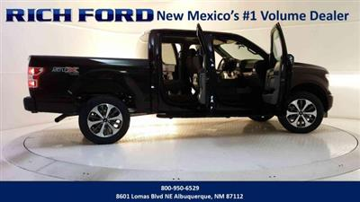 2019 F-150 SuperCrew Cab 4x4,  Pickup #92745 - photo 7