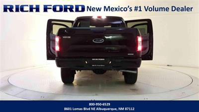 2019 F-150 SuperCrew Cab 4x4,  Pickup #92745 - photo 8