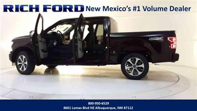 2019 F-150 SuperCrew Cab 4x4,  Pickup #92745 - photo 9