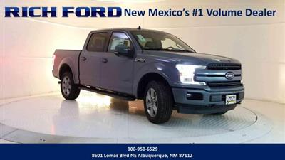 2019 F-150 SuperCrew Cab 4x4,  Pickup #92761 - photo 1
