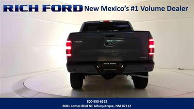 2019 F-150 SuperCrew Cab 4x4,  Pickup #92761 - photo 3