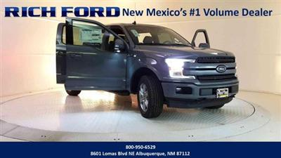 2019 F-150 SuperCrew Cab 4x4,  Pickup #92761 - photo 6