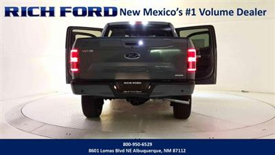2019 F-150 SuperCrew Cab 4x4,  Pickup #92761 - photo 8