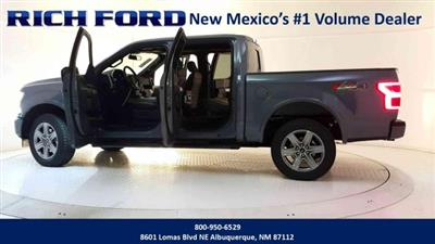 2019 F-150 SuperCrew Cab 4x4,  Pickup #92761 - photo 9