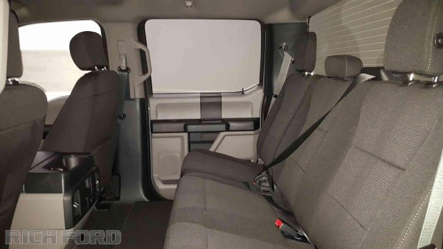 2019 F-150 SuperCrew Cab 4x4,  Pickup #92839 - photo 20