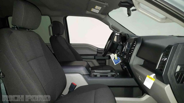 2019 F-150 SuperCrew Cab 4x4,  Pickup #92839 - photo 22