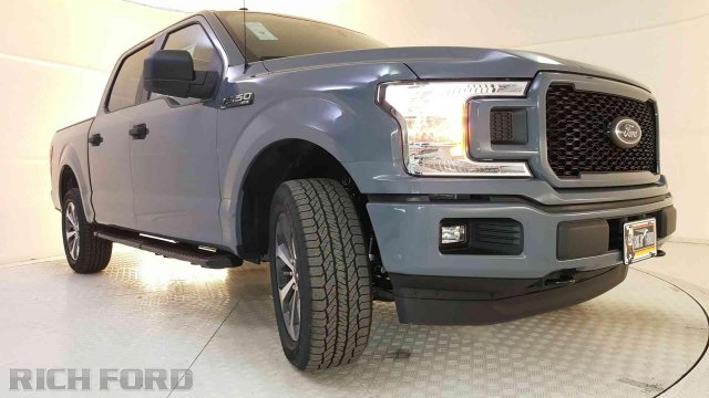 2019 F-150 SuperCrew Cab 4x4,  Pickup #92839 - photo 24
