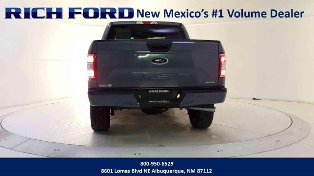 2019 F-150 SuperCrew Cab 4x4,  Pickup #92839 - photo 3