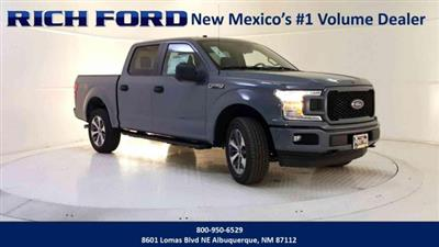 2019 F-150 SuperCrew Cab 4x4,  Pickup #92839 - photo 1