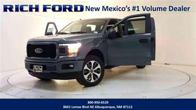 2019 F-150 SuperCrew Cab 4x4,  Pickup #92839 - photo 10
