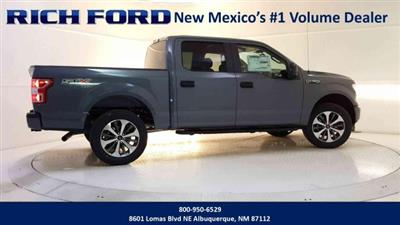 2019 F-150 SuperCrew Cab 4x4,  Pickup #92839 - photo 2