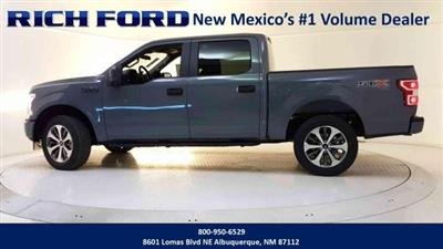 2019 F-150 SuperCrew Cab 4x4,  Pickup #92839 - photo 4