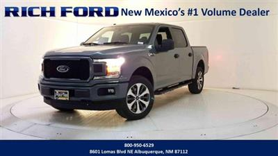 2019 F-150 SuperCrew Cab 4x4,  Pickup #92839 - photo 5