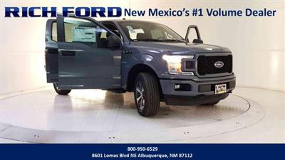 2019 F-150 SuperCrew Cab 4x4,  Pickup #92839 - photo 6