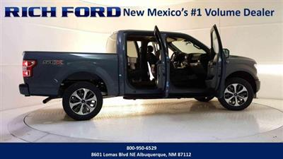 2019 F-150 SuperCrew Cab 4x4,  Pickup #92839 - photo 7