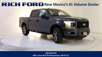 2019 F-150 SuperCrew Cab 4x4,  Pickup #92855 - photo 1