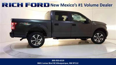 2019 F-150 SuperCrew Cab 4x4,  Pickup #92855 - photo 2