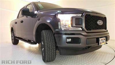 2019 F-150 SuperCrew Cab 4x4,  Pickup #92855 - photo 24
