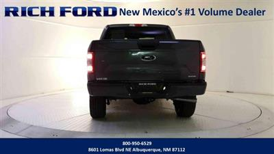 2019 F-150 SuperCrew Cab 4x4,  Pickup #92855 - photo 3