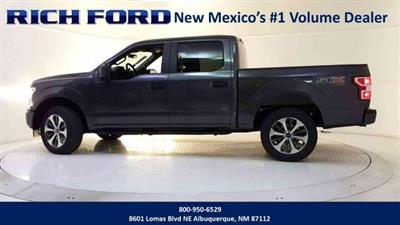 2019 F-150 SuperCrew Cab 4x4,  Pickup #92855 - photo 4