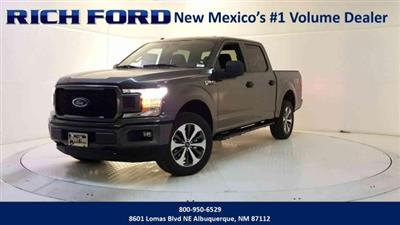 2019 F-150 SuperCrew Cab 4x4,  Pickup #92855 - photo 5
