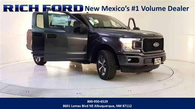 2019 F-150 SuperCrew Cab 4x4,  Pickup #92855 - photo 6