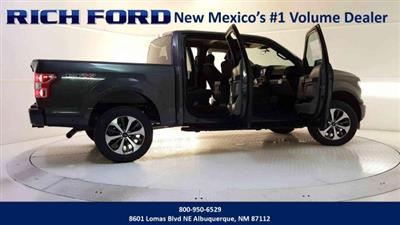 2019 F-150 SuperCrew Cab 4x4,  Pickup #92855 - photo 7
