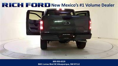 2019 F-150 SuperCrew Cab 4x4,  Pickup #92855 - photo 8