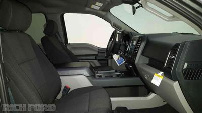 2019 F-150 SuperCrew Cab 4x4,  Pickup #92856 - photo 22
