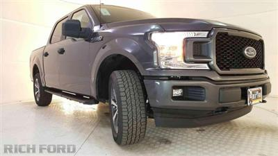 2019 F-150 SuperCrew Cab 4x4,  Pickup #92856 - photo 24