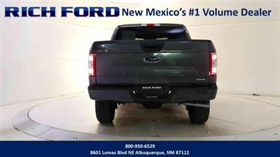 2019 F-150 SuperCrew Cab 4x4,  Pickup #92856 - photo 3