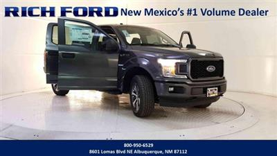 2019 F-150 SuperCrew Cab 4x4,  Pickup #92856 - photo 6