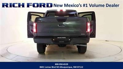 2019 F-150 SuperCrew Cab 4x4,  Pickup #92856 - photo 8
