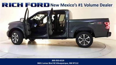 2019 F-150 SuperCrew Cab 4x4,  Pickup #92856 - photo 9