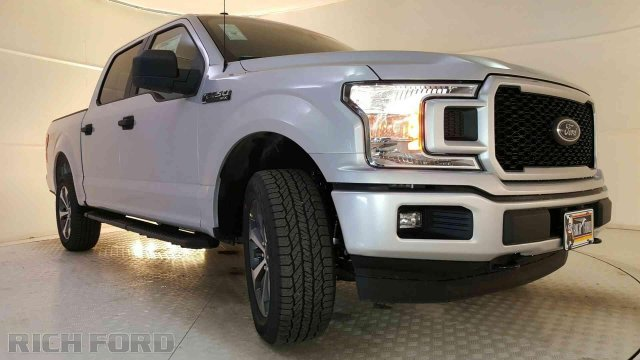 2019 F-150 SuperCrew Cab 4x4,  Pickup #92863 - photo 24
