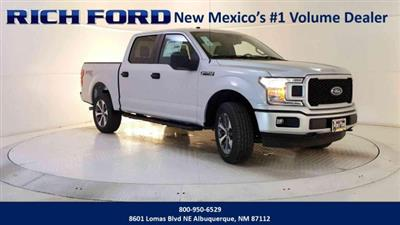 2019 F-150 SuperCrew Cab 4x4,  Pickup #92863 - photo 1