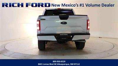 2019 F-150 SuperCrew Cab 4x4,  Pickup #92863 - photo 3