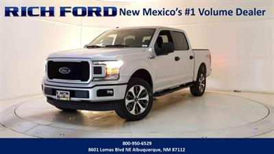 2019 F-150 SuperCrew Cab 4x4,  Pickup #92863 - photo 5