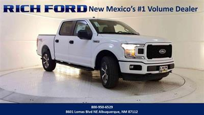 2019 F-150 SuperCrew Cab 4x4,  Pickup #92896 - photo 1