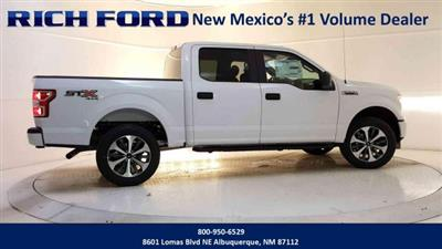 2019 F-150 SuperCrew Cab 4x4,  Pickup #92896 - photo 2