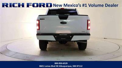 2019 F-150 SuperCrew Cab 4x4,  Pickup #92896 - photo 3