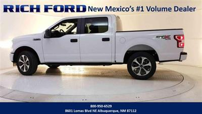 2019 F-150 SuperCrew Cab 4x4,  Pickup #92896 - photo 4