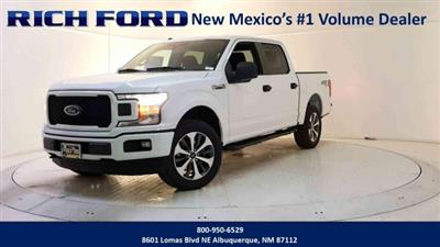 2019 F-150 SuperCrew Cab 4x4,  Pickup #92896 - photo 5
