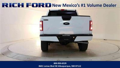 2019 F-150 SuperCrew Cab 4x4,  Pickup #92908 - photo 3