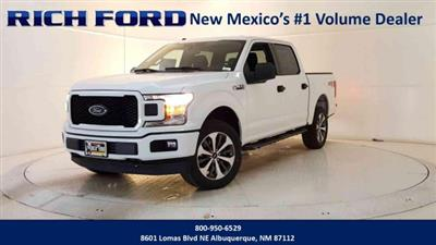 2019 F-150 SuperCrew Cab 4x4,  Pickup #92908 - photo 5