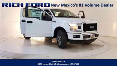 2019 F-150 SuperCrew Cab 4x4,  Pickup #92908 - photo 6