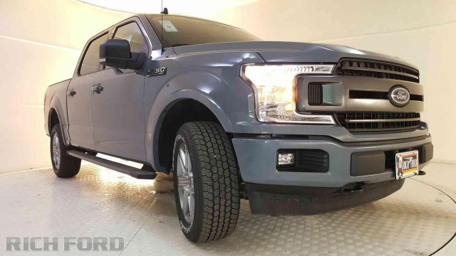 2019 F-150 SuperCrew Cab 4x4,  Pickup #92912 - photo 25
